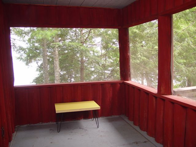 Norway Screen Porch