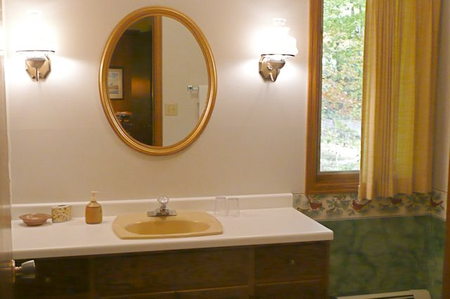 1 of 2 Bathrooms in Boulder Knoll