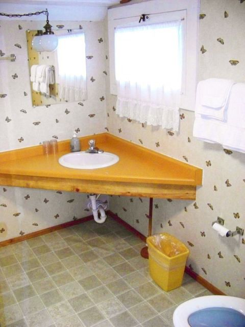 Balsam Bathroom