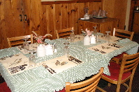 Normal Place Setting