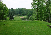 Hole 15 Back Tees