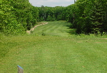 Hole 6 Fairway